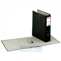 Zboží na objednávku - Pořadač Esselte A4 7cm závěsný 36040 mramor