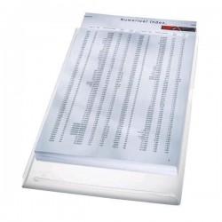 Zboží na objednávku - Obal A4 L 170mic tuhý, 5ks s rozšířitelnou kapacitou Leitz 40563003