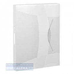 VÝPRODEJ - Box na spisy Esselte Vivida 624050 bílý