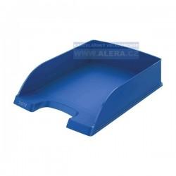 Zboží na objednávku - Odkladač na dokumenty Leitz Standard Plus 52270035 modrá
