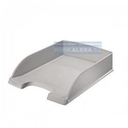 Zboží na objednávku - Odkladač na dokumenty Leitz Standard Plus 52272085 šedá