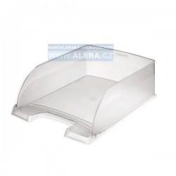 Zboží na objednávku - Odkladač na dokumenty Leitz Jumbo Plus 52330003 ledová