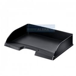 Odkladač na dokumenty Leitz Standard Plus 52180095 na šířku černá
