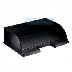 Zboží na objednávku - Odkladač na dokumenty Leitz Jumbo Plus 52190095 na šířku černá