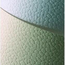 Papír Galerie Standart A4/230gr.20 listů Mozaika bílá