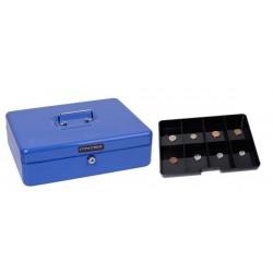 Pokladna CONCORDE 35 300x230x90 modrá