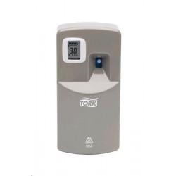 TORK 256055 elektronický osvěžovač vzduchu strojek plast šedá A1