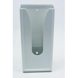 Zásobník HYG BAG pro papírové hygienické sáčky, plast, bílý