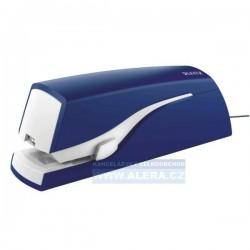 Zboží na objednávku - Sešívačka LEITZ NeXXt 5533 20l elektrická modrá