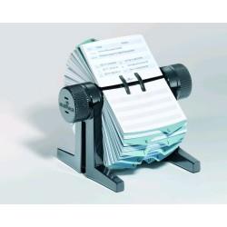 Zboží na objednávku - Kartotéka TELINDEX CUBO Durable 2446 černá