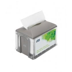 Zboží na objednávku - TORK 272613 - Zásobník na ubrousky Xpressnap - stolní světle šedý