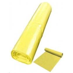 Pytel 70x110 - 80mic /15ks žlutá