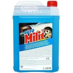 Zboží na objednávku - Milit 5 litrů - autočistič