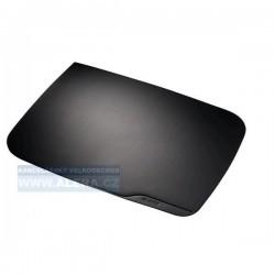 Podložka na stůl 65cm x 50cm protiskluzová Leitz 53030095 černá