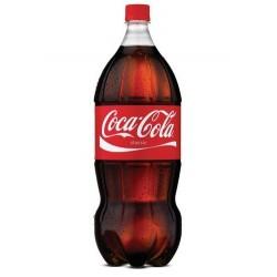 Nápoj COCA-COLA 2,25 lt (prosíme objednávat po 6-ti ks)