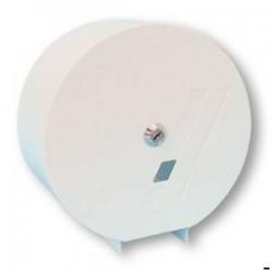 Zásobník WC rolí 28cm G20 -kovový - bílá