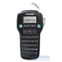 Dymo štítkovač Labelmanager LM 160 QWERTY klávesnice S0946340