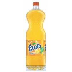 Nápoj FANTA Orange 2,25 lt ( prosíme objednávat po 6-ti ks )