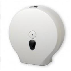 Zásobník WC rolí 28cm, plast-bílá