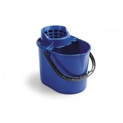 """Kbelík """"PLUTO"""" 12 litrů, plast + plastový ždímač"""