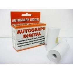 Páska papírová do 1381/3ks v balení pro tachograf