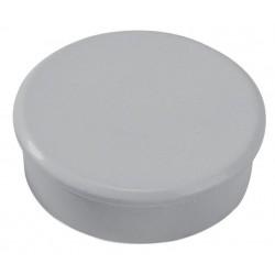 VÝPRODEJ - Magnet 38mm Dahle 95538 šedý v balení 10ks