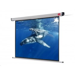 Zboží na objednávku - Plátno projekční NOBO 144x108cm (4:3) elektrické