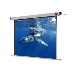 Plátno projekční NOBO 240x180cm (4:3) elektrické