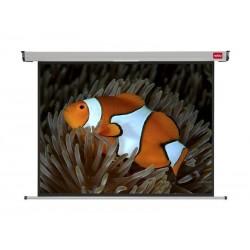 Zboží na objednávku - Plátno projekční NOBO 240x181cm (4:3) projekční