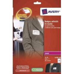 Zboží na objednávku - Etikety Avery Zweckform L4785-20 samolepicí jmenovky 80x50mm 200ks