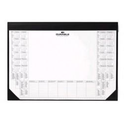 Kalendář pro podložku na stůl Durable 7292