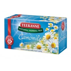 Čaj TEEKANNE bylinný Heřmánkový Camomile