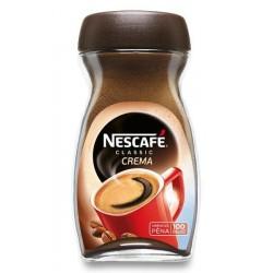 Káva Nescafé Classic Crema 200g instantní