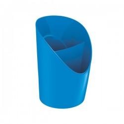 Zboží na objednávku - Stojánek na psací potřeby Esselte Europost VIVIDA 623943 modrý