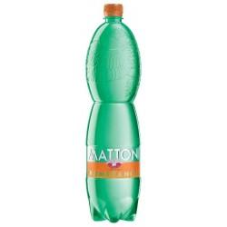 Nápoj MATTONI pomeranč perlivá 1,5L 6ks balení