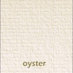 Zboží na objednávku - Papír Conqueror A4 100gr 1list Laid Oyster světle béžová