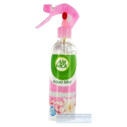 .AIR WICK Aqua-mist 345ml spray s MR osvěžovač - magnolie/třešeň