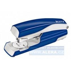 Zboží na objednávku - Sešívačka LEITZ NeXXt 5522 40listů modrá