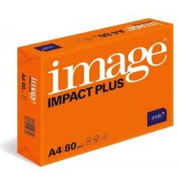 Papír Image Impact Plus A4 80gr 500listů /ORANŽOVÝ OBAL/