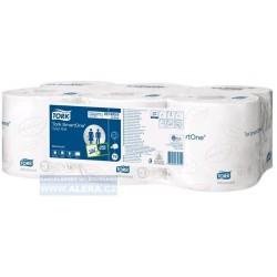 Zboží na objednávku - TORK 472242 Papír WC SmartOne® 2vrstvy bílý T8 /6rolí