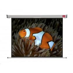Zboží na objednávku - Plátno projekční NOBO 200x151cm (4:3) nástěnné