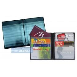 Zboží na objednávku - Obal na věrnostní a kreditní karty