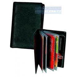 Obal na věrnostní a kreditní karty - mini