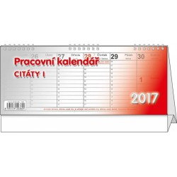 Kalendář 21S/BSB1 Citáty I. 240x98