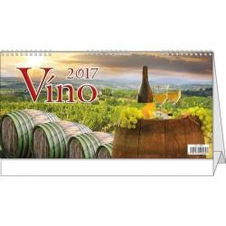 Kalendář 20S/BSE1 Víno 14-denní 300x150