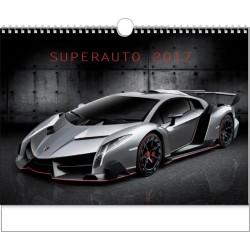 Kalendář 20N/BNE0 Superauto 320x450