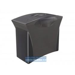 Zboží na objednávku - Zásobník na závěsné desky Esselte VIVIDA černá