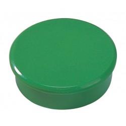VÝPRODEJ - Magnet 38mm Dahle 95538 zelený v balení 10ks
