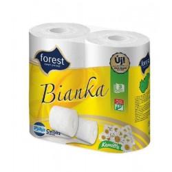 Papír WC 16,5m 150x4 3vrst.PERFEX DeLuxe heřmánek parfemovaný 100% celulóza