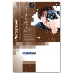 Papír foto R0263 A4 10listů 300gr Professional FineArt matný